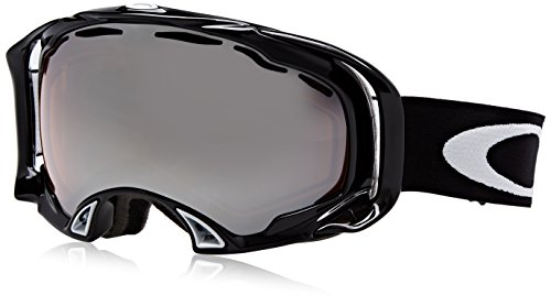 oakley-skibrille-splice-black-one-size-57-238