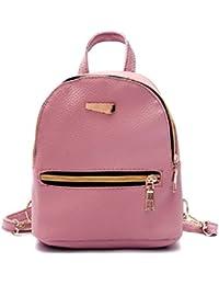 Majome Bolso de la mochila de la escuela de la mochila del hombro de la universidad