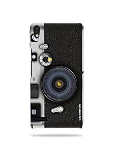 casemirchi creative designed mobile case cover for Huawei Ascend P6 / Huawei Ascend P6 designer case cover (MKD10009)