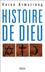 Histoire de Dieu