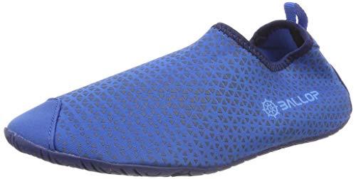 BALLOP Schuhe Triangle Blue, V1-Sohle