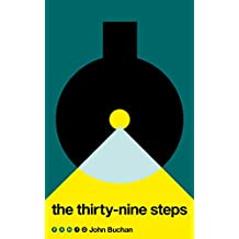 The Thirty-Nine Steps (Pan 70th Anniversary) (English Edition)
