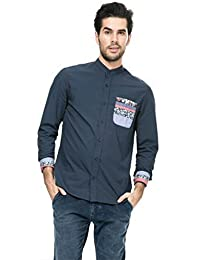 Desigual - Chemise casual - Homme