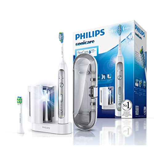 Philips Sonicare HX9172/15 FlexCare Platinum