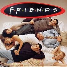 Friends [CASSETTE]