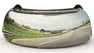 Riderscan Miroir anti-angle mort