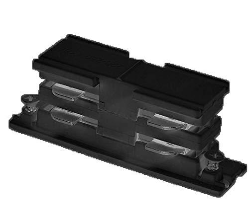 Powergear Rail d'alimentation triphasé Blanc/noir Noir