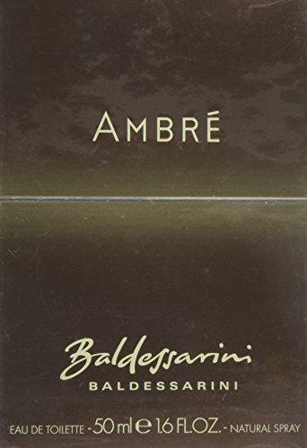 Baldessarini Ambre Eau de Toilette for Men - 50 ml