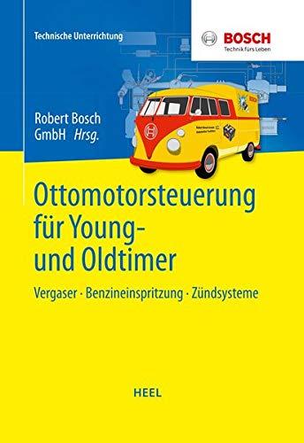 Ottomotorsteuerung für Young- und Oldtimer: Vergaser · Benzineinspritzung · Zündsysteme