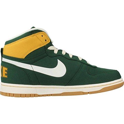 Nike 854165, Scarpe da Ginnastica Basse Uomo Verde