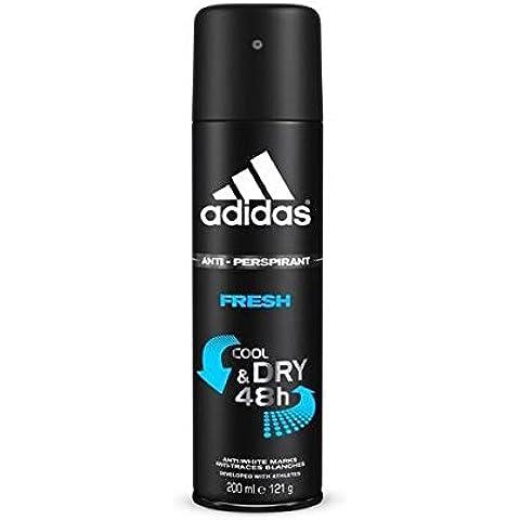 Adidas–Deodorant Fresh Cool & Dry–200ml