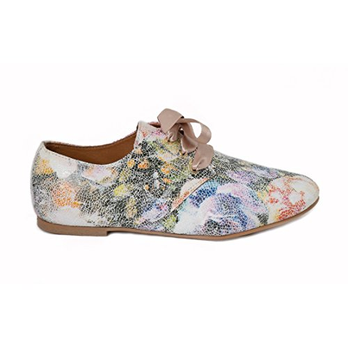 NAE Gracia Flower - Damen Vegan Schuhe - 2