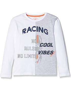4494b3aca1106 Camiseta niño dibujo royale (Tal
