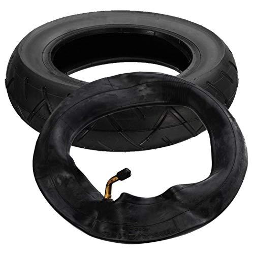SeaStart Reifen und Innenrohr 10 Zoll x 2,125 Zoll für Elektroroller, Auto, Balance, Hoverboard