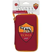 Bolsa para Consola portátil – Licencia Oficial del AS Roma
