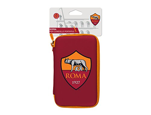 sacoche-pour-console-portable-licence-officielle-as-roma