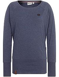 462e63356b6c Suchergebnis auf Amazon.de für  naketano pullover damen  Bekleidung