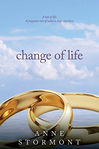 Change of Life by [Stormont, Anne]