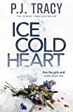 Ice Cold Heart (Twin Cities Thriller Book 9) (English Edition)