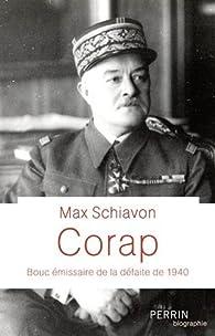 Corap par Max Schiavon