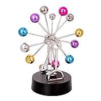 Newton's Cradle Perpetual Motion Balance Balls Desk Toy Home Decoration