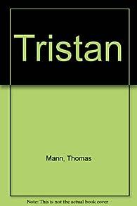 Tristan par Thomas Mann