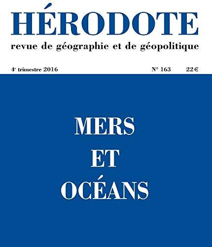Mers et océans par REVUE HÉRODOTE