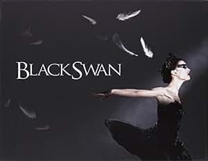 Black Swan - Coffret Collector Blu-Ray - Edition Limitée (Inclus le Blu-ray, le DVD, la Digital Copy, la bande originale, le double CD «Lac Des Cygnes» de Tchaikovsky, les cartes postales collector, le dossier de presse cinéma, 2 affiches) [Blu-ray] [Ultimate Edition]