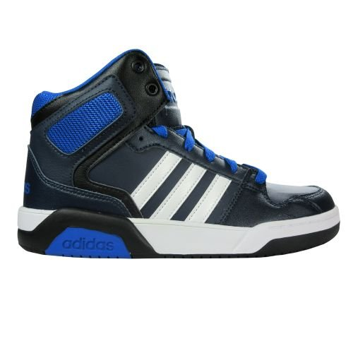 adidas BB9TIS K - Scarpe da ginnastica da Bambini, taglia 40, colore Blu
