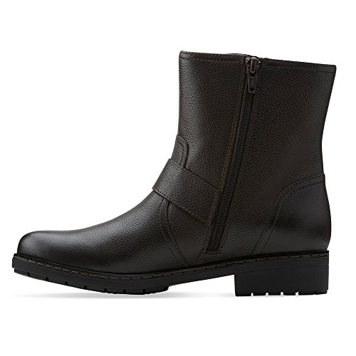 Clarks Merrian Lynn Boot brown