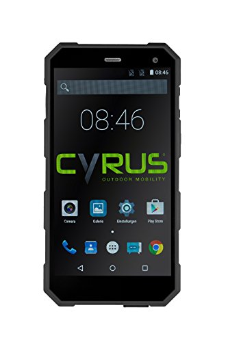 Cyrus CS24 Outdoor Smartphone
