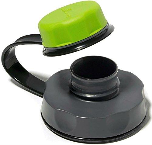 humangear-capcap-green
