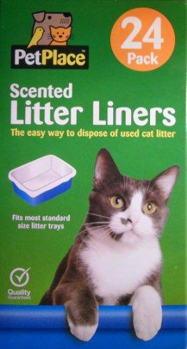 24pezzi di profumata per (Puppy Litter)