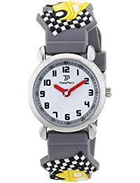 Time Piece Kinder-Armbanduhr Analog Quarz TPCA-90693-41P