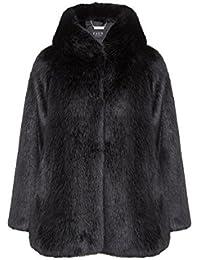 5d245fedf Amazon.co.uk: FAUX ENGLAND - Coats & Jackets Store: Clothing