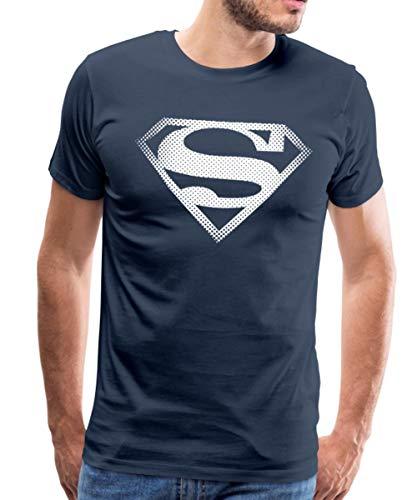 Retro Comic Kostüm - Spreadshirt DC Comics Originals Superman Retro