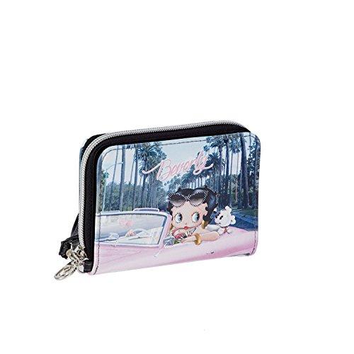 Betty Boop-Porta scheda 59018