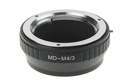 Berlin Optix MD-M4/3 Kamera Objektiv Adapter Micro Four Thirds M4/3 MFT Ring Minolta MD/MC