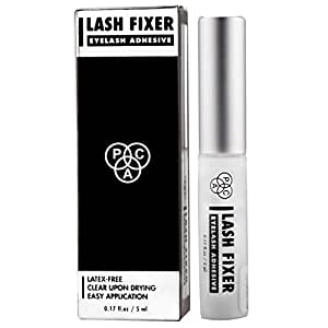 PAC Lash Fixer (Eyelash Adhesive)