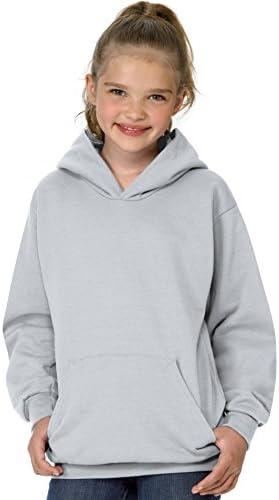Hanes Youth ComfortBlend EcoSmart Pullover Hood Hood Hood (Ash) (S) B00KFTD3BE Parent | Lasciare Che Il Nostro Commodities Andare Per Il Mondo  | Consegna ragionevole e consegna puntuale  | elegante  | Fornitura sufficiente  | Speciale Offerta  | Costi medi  bde6b8