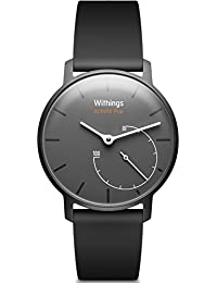 Withings Activite Pop - Monitor de actividad, color gris