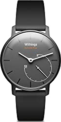 Withings Activite Pop Activity, Swimming and Sleep Tracking Watch (Shark Grey)