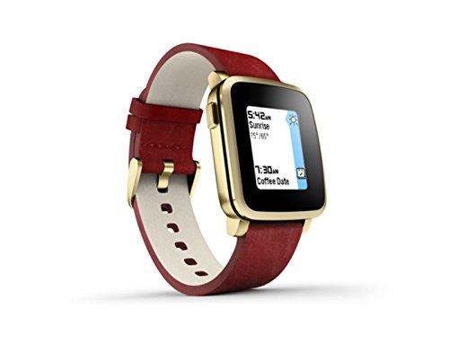 time-pebble-steel-kick-starter-edition-smart-watch-oro