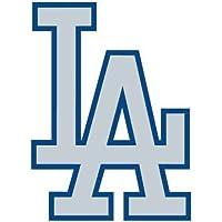 Los Angeles Dodgers Logo MLB Baseball De Haute Qualite Pare-Chocs Automobiles Autocollant 10 x 12 cm