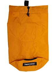 Thermarest Fast & Light regular daybreak orange sac de compression