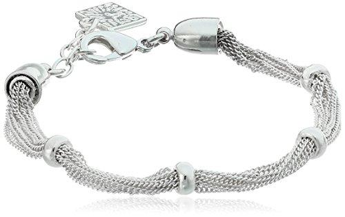 anne-klein-bracelet-en-maille-argente-de-40-cm