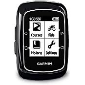 Garmin Edge 200 GPS Fahrradcomputer (hochempfindliches GPS, Tracknavigation, Tourenaufzeichnung)