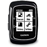 Garmin Edge 200 GPS Bike Computer - Black