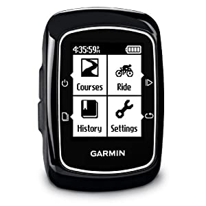 Beste GPS-Tracker: Garmin Edge 200