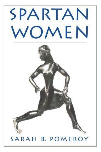 Spartan Women by Pomeroy, Sarah B. (2002) Paperback